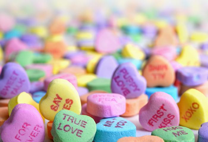 オキシトシンで愛を深めよう