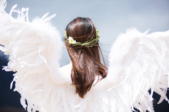 悲しき天使